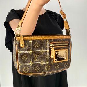 🌹Monogram Zip Pouch🌹Shoulder by Louis Vuitton